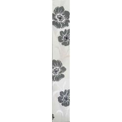 Плочки за стенна декорация / фриз 60 x 500 Елемент сиви