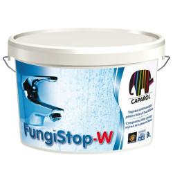 Латекс Caparol FungiStop W 2,5л