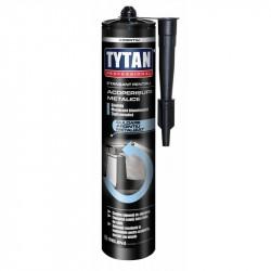 Уплътнител за метални покриви TYTAN Сребро 280мл