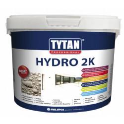 Професионална хидроизолация Tytan Professional Hydro 2K / 20кг
