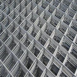 Заварени арматурни мрежи B500A