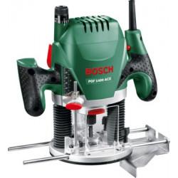 Оберфреза Bosch POF 1400 ACE 1400 W