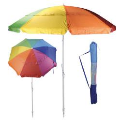 Плажен чадър Monterosso DV8100390 220см