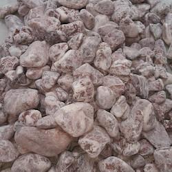 Декоративен червен камък 20-40 мм
