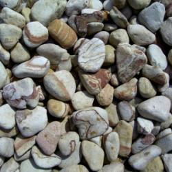 Декоративен камък дъга 30-50мм   10кг