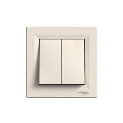 Електрически ключ Asfora крем / схема 5