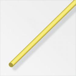 Кръгла щанга Ф1.3 месинг