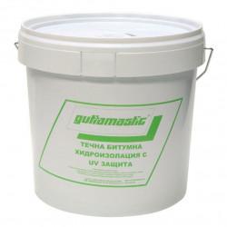 Течна хидроизолация за битум GUTTA GUTTAMASTIC- 10кг