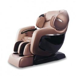 Професионален масажен стол Rexton GJ-7800 за масаж на цяло тяло / капучино
