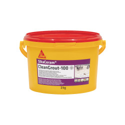 Фугираща смес SikaCeram® CG 100-03 Ash пепел циментово сива
