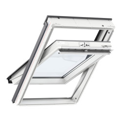 Покривен прозорец Стандарт Velux GLU FK06 0051 / 66 x 118см