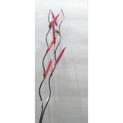 Декоративни спирали 150см 230595