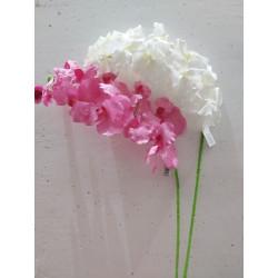 Изкуствена орхидея 230510 87см