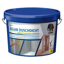 Хидроизолация за баня Baufix Duschdicht 5 кг