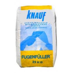 Фугопълнител Кнауф Fugenfüller Leicht 25 кг
