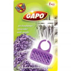 Кошничка против молци Gapo лавандула