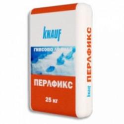 Гипсово лепило Perlfix Knauf 25кг