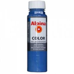 Оцветители за ръчно тониране / Alpina color mystery blue
