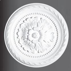 Декоративна розетка за таван R11 - Ø 30 см