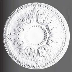 Декоративна розетка за таван R16 - Ø 46см