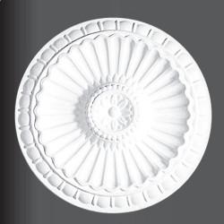 Декоративна розетка за таван R10 - Ø 28 см