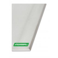Стандартни гипсокартонени плоскости Техногипс Про тип А - 1200х2000х12,5mm