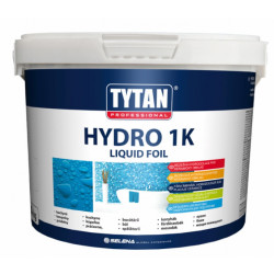Течно хидроизолационно фолио Tytan  Professional Hidrol 1K