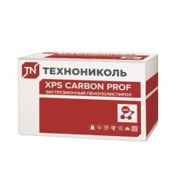 XPS Carbon prof 300 фасада L