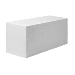 Газобетонно блокче 125Х600Х250