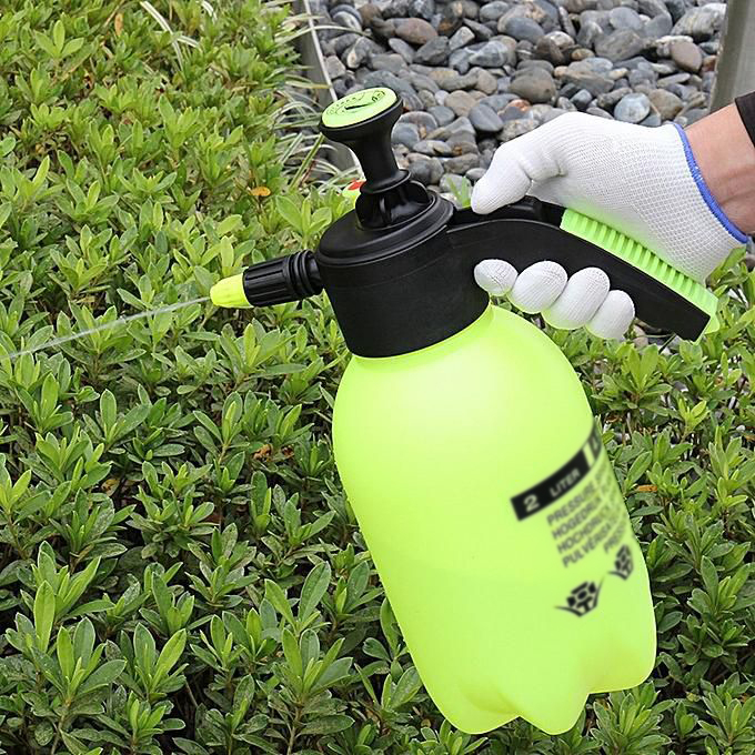 От формите за разсад до оранжерията – 12 съвета за начинаещи градинари