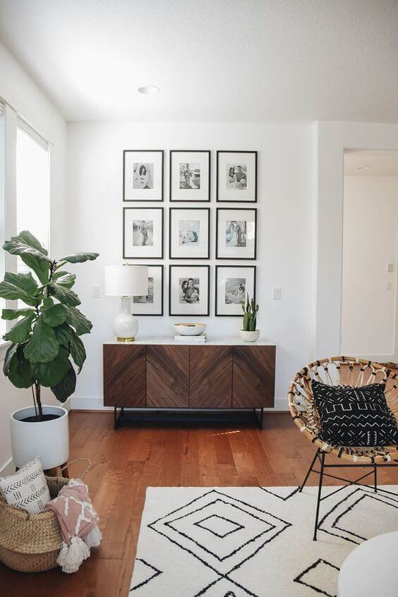 Декорацията в дома – финални щрихи