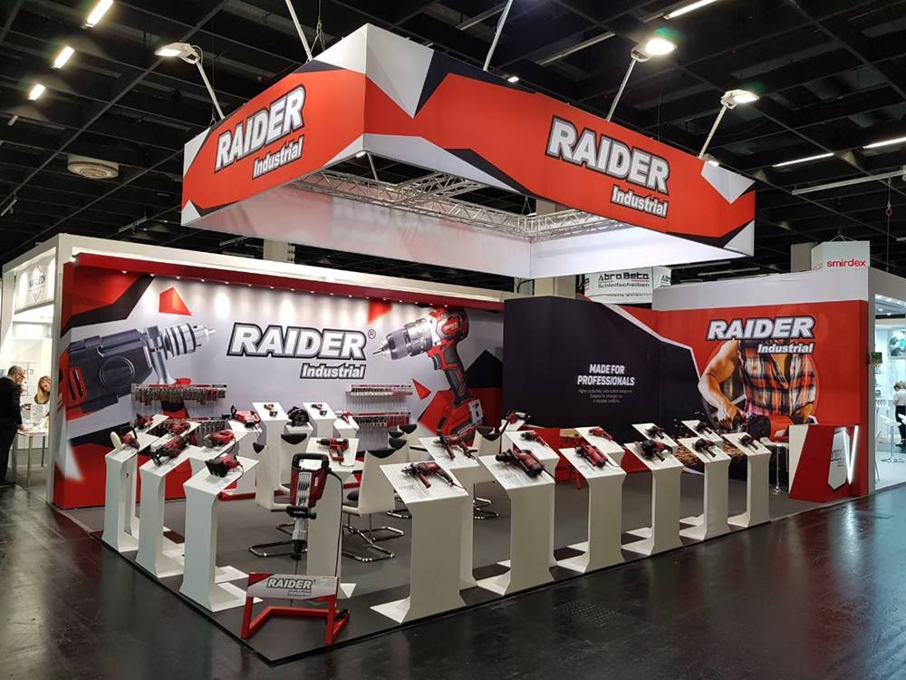 Raider Industrial