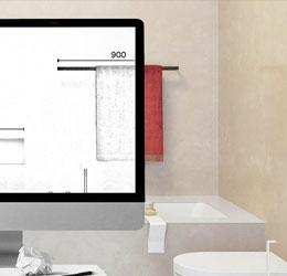 Проектиране на баня