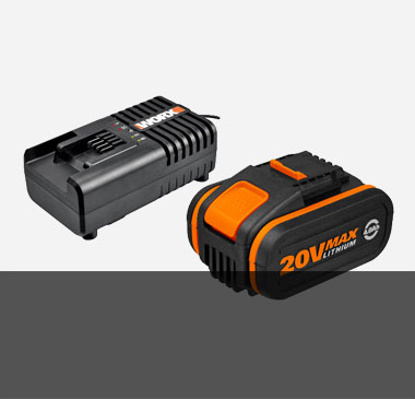 Батерии и зарядни за акумулаторни машини