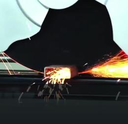 Машини за рязане на метал