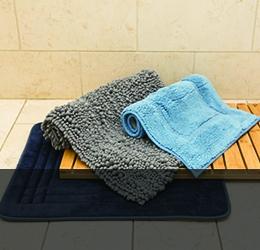 Постелки за баня