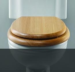 Тоалетни седалки