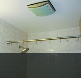 Корнизи и простори за баня