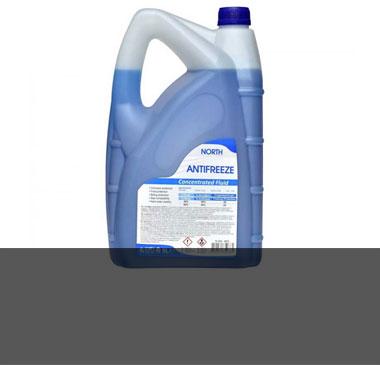 Антифриз, течност за чистачки и други