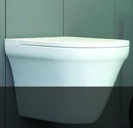 Тоалетни чинии