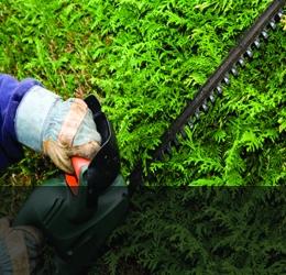 Резачки за храсти