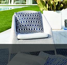 Декоративни възглавници и покривки