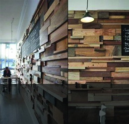 Ламперия и стенни облицовки