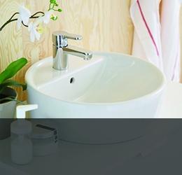 Умивалници за баня