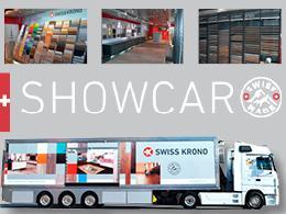 Дни на отстъпки с Представителния Камион на KRONOSWISS Швейцария!!!
